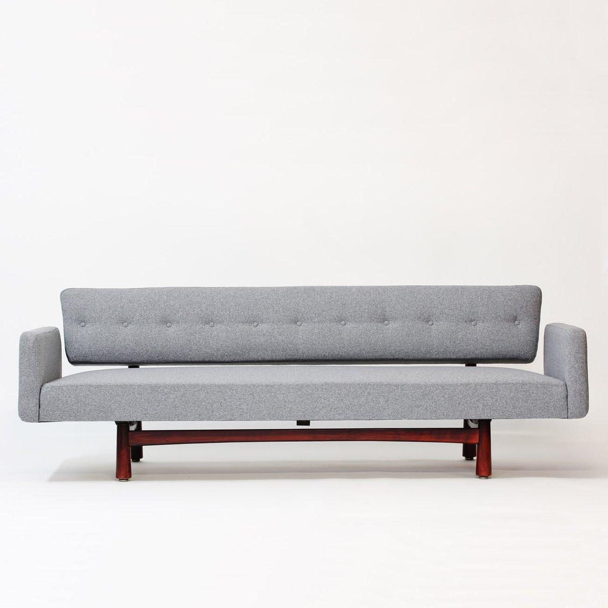 dux sofa uk twill fabric new york by edward wormley for ljungs industrier