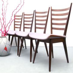 Lilac Office Chair Reclining Chairs For Sale Dining By Cees Braakman Pastoe 1950s