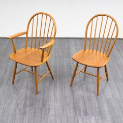 Dining Chair Sets Of 4 Crayola Wooden Table Set Vintage Beech Wood Chairs For Sale At Pamono