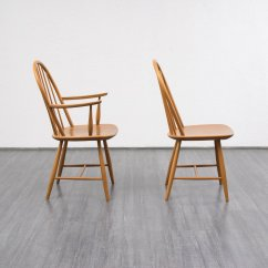 Dining Chair Sets Of 4 Free Rocking Plans Vintage Beech Wood Chairs Set For Sale At Pamono