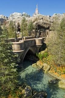 Fantasyland Receives Royal Magic Kingdom