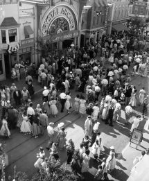 Celebrate Official 60th Anniversary Of Disneyland