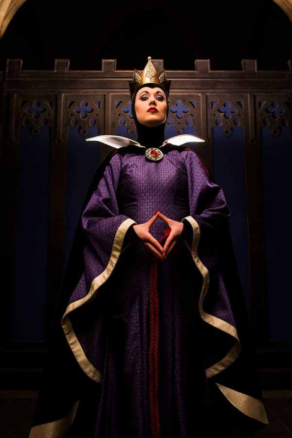 Disney Villain Evil Queen Snow White
