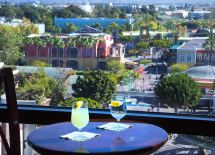Disneyland HotelClub Level