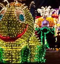 it s home main street electrical parade begins limited time run at disneyland park [ 1280 x 720 Pixel ]