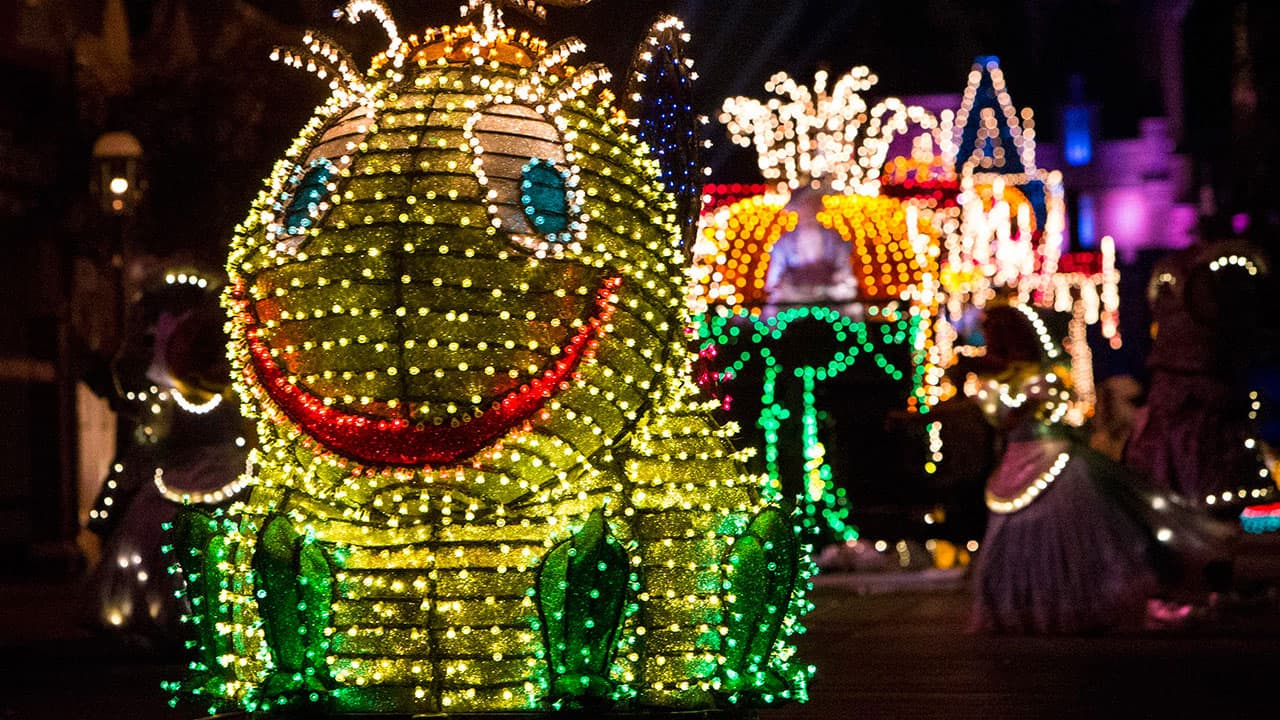 hight resolution of it s home main street electrical parade begins limited time run at disneyland park