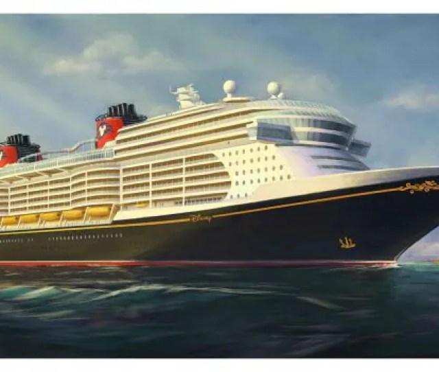 Disney Cruise Line More Disney Cruise Line Stories