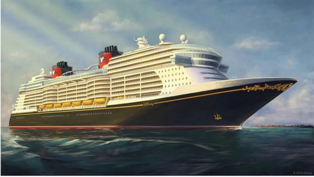 Disney Cruise Line Job Postings