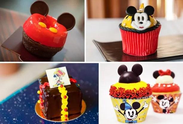 Mickey's 90th Birthday Offerings at Walt Disney World Resort