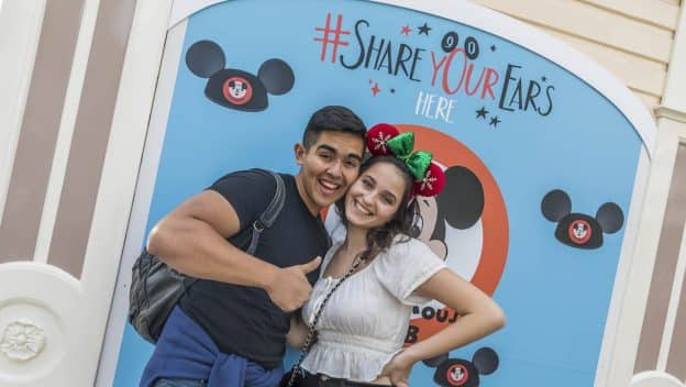 The #ShareYourEars Charity Drive Results are In