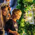 The Disney Springs Christmas Tree Trail Features Five New Themes In 2018 Disney Parks Blog