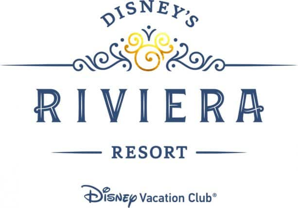 Disney's Riviera Resort logo