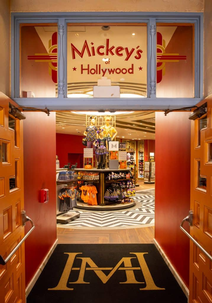 Mickey's of Hollywood Has Reopened at Walt Disney World Resort! 1