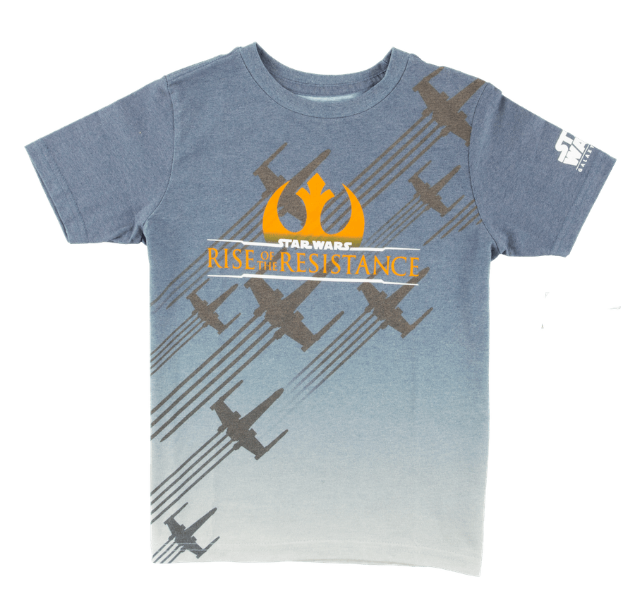 Star Wars: Rise of the Resistance Merchandise Coming to Parks Dec 5! 3