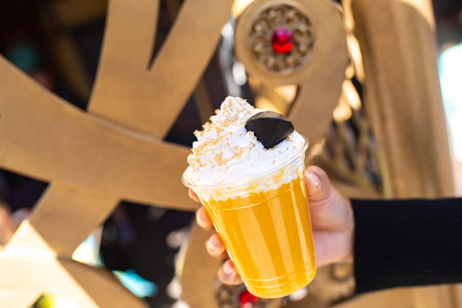 The Diamond in the Rough from Tortuga Tavern for Disney Villains After Hours 2020 at Magic Kingdom Park