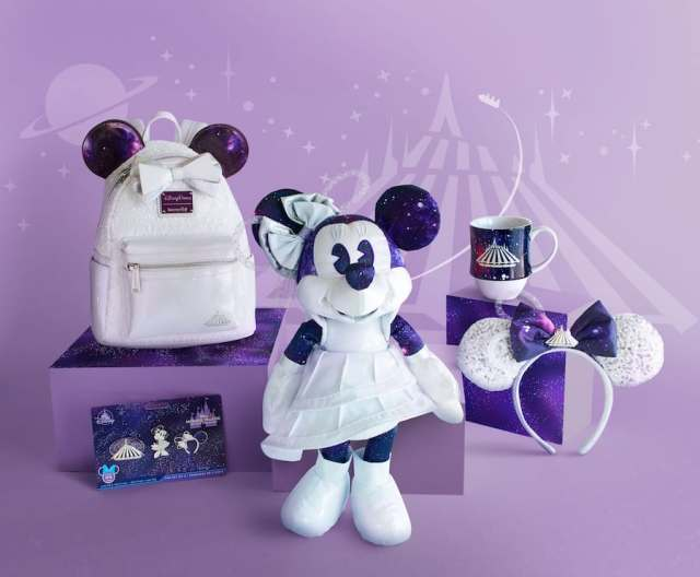 Minnie Mouse: The Main Attraction collection