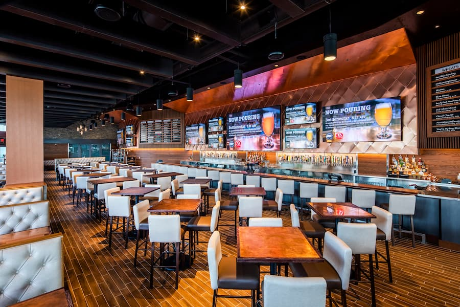 City Works Eatery & Pour House Now Open at Disney Springs | Disney Parks Blog