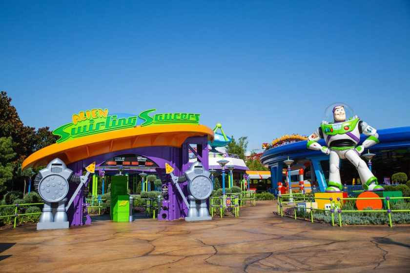 Toy Story Land, Disney's Hollywood Studios, Walt Disney World Resort