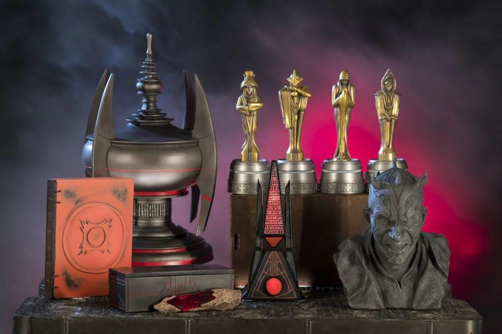 Star Wars: Galaxy's Edge Merchandise – Relics