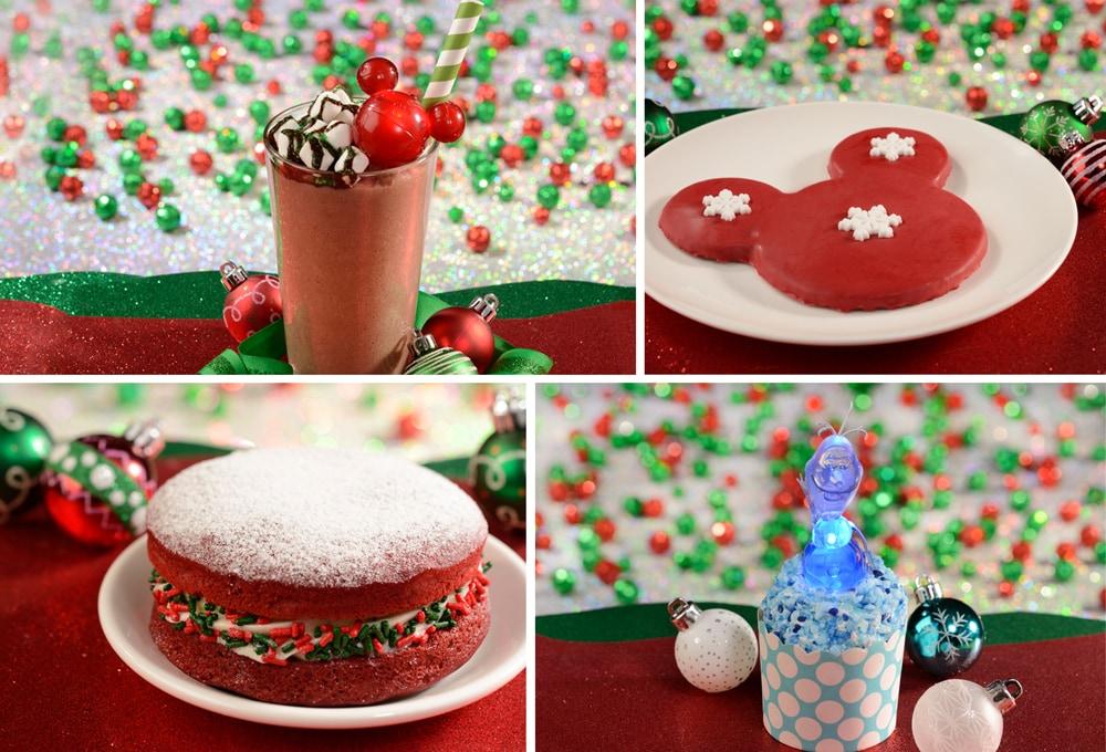 Tasty Treats to Celebrate the Holidays at Disney's Hollywood Studios
