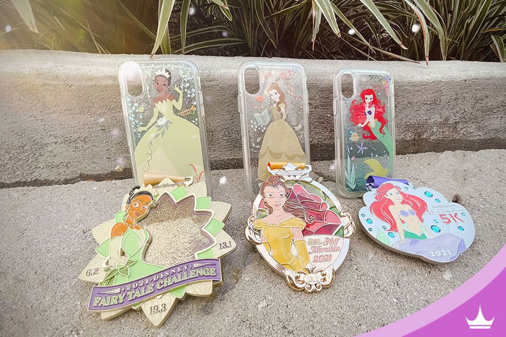 Disney Power of Princess cases from OtterBox