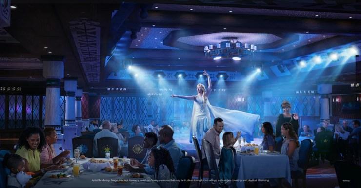 Disney Wish: