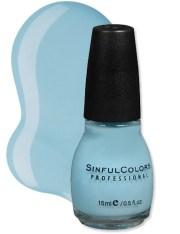 sinful colors cinderella nail