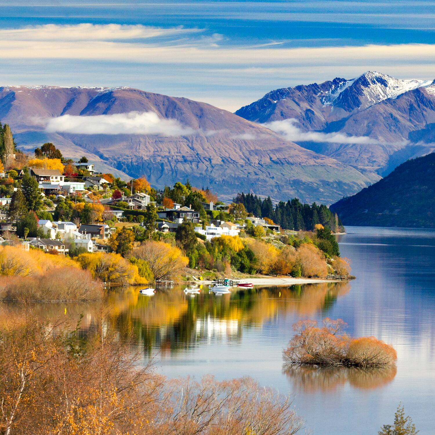 New Zealand Vacation Package Adventures By Disney