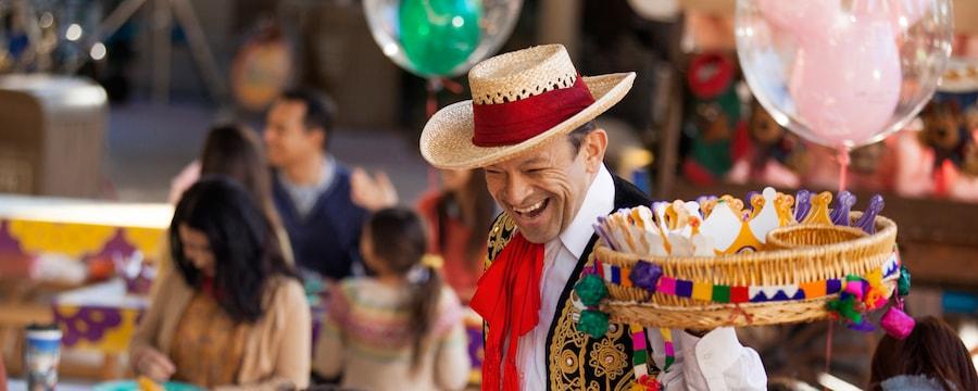 Three Kings Day Dia De Los Reyes Magos Disneyland Resort