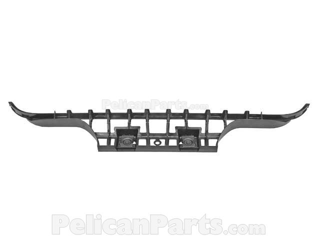 Mercedes Bumper Support Genuine Mercedes 211.880.01.03 211