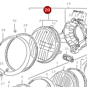 Harley 1200 Sportster Transmission Diagram