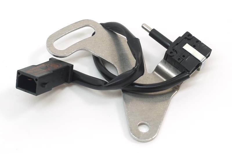 Inhibitor Switch Clutch Pedal Switch Genuine Vw Audi 3b1911807a
