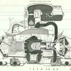 Porsche 911 Engine Diagram Of Parts Reese Trailer Plug Wiring Valve Adjustment Made Easy 1965 89