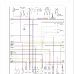 Porsche Cayenne Wiring Diagram 4pin T Verbinder 2004 All Data Mercury Grand Marquis