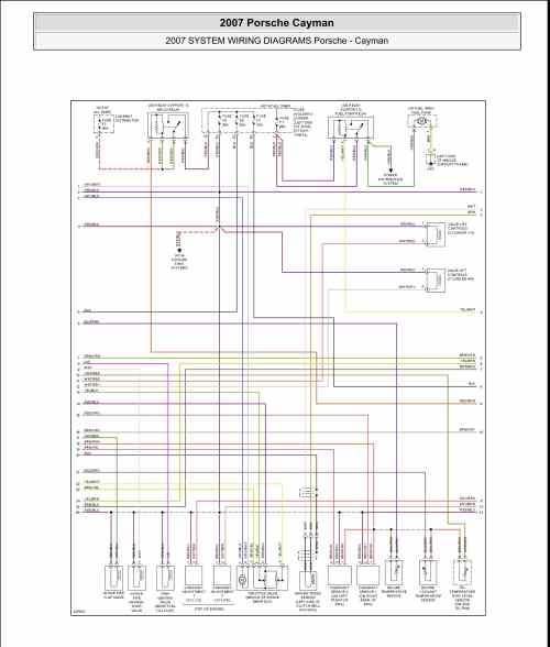small resolution of wiring diagram type 924 s model 87 sheet porsche 944 electrics askwiring diagram type 924 s