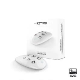Télécommande Keyfob 6 boutons Z-Wave Plus - Fibaro