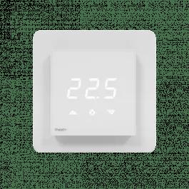 Thermostat connecté Z-Wave 16 A TRM3 - HeatIt