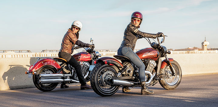 indian motorcycle honors scout s 100