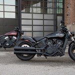 2021 Indian Scout Bobber Sixty Motorcycle Indian Motorcycle