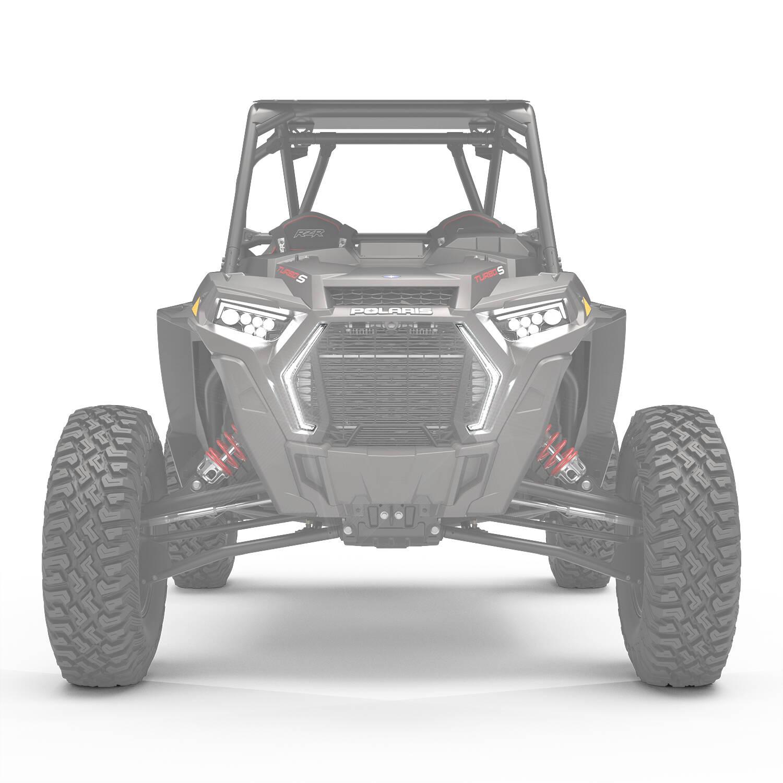 medium resolution of fang accent light kit front rear