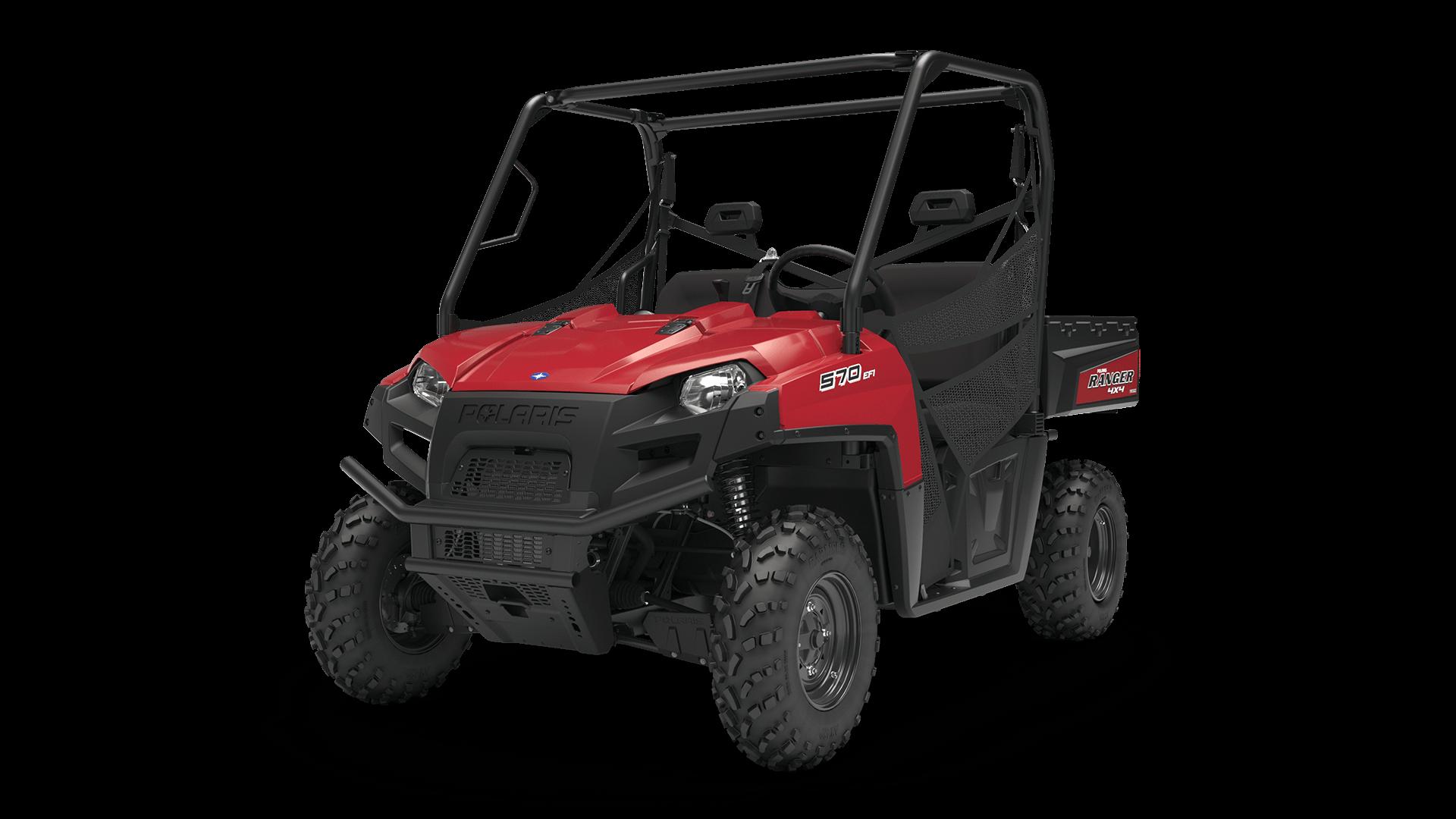 hight resolution of ranger 570 full size