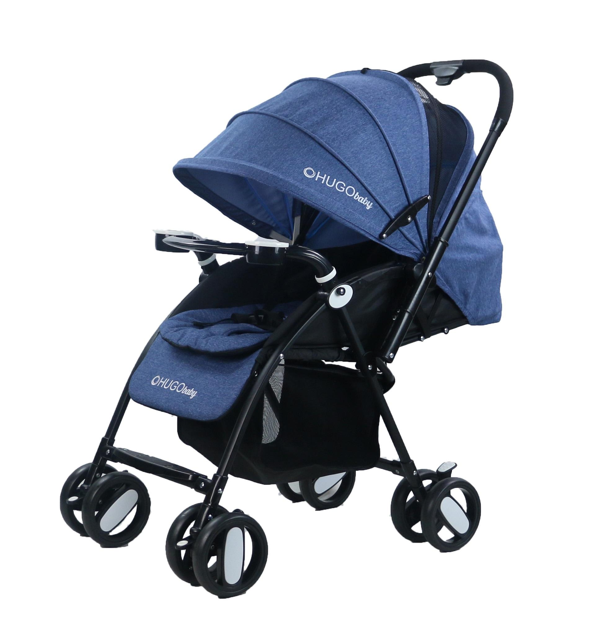 8 Best Strollers For Newborns in Malaysia 2020 - Top ...