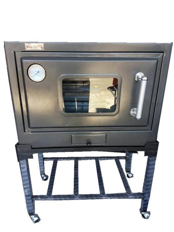 Harga Oven Gas Bima