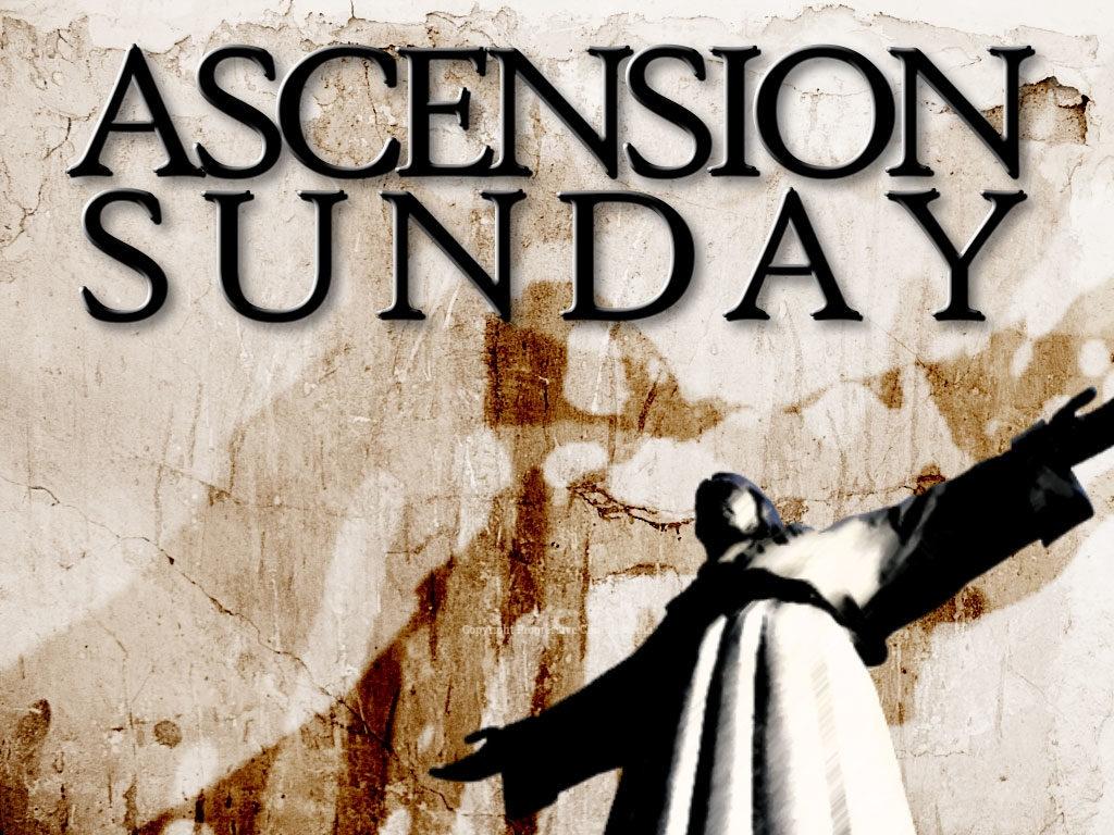 Ascension Sunday Church Video | Progressive Church Media
