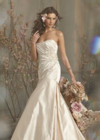 New Orleans Wedding Dress