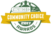 ProZ.com community choice awards