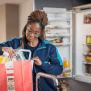 Grocery Home Delivery Expands With Anytime Anywhere