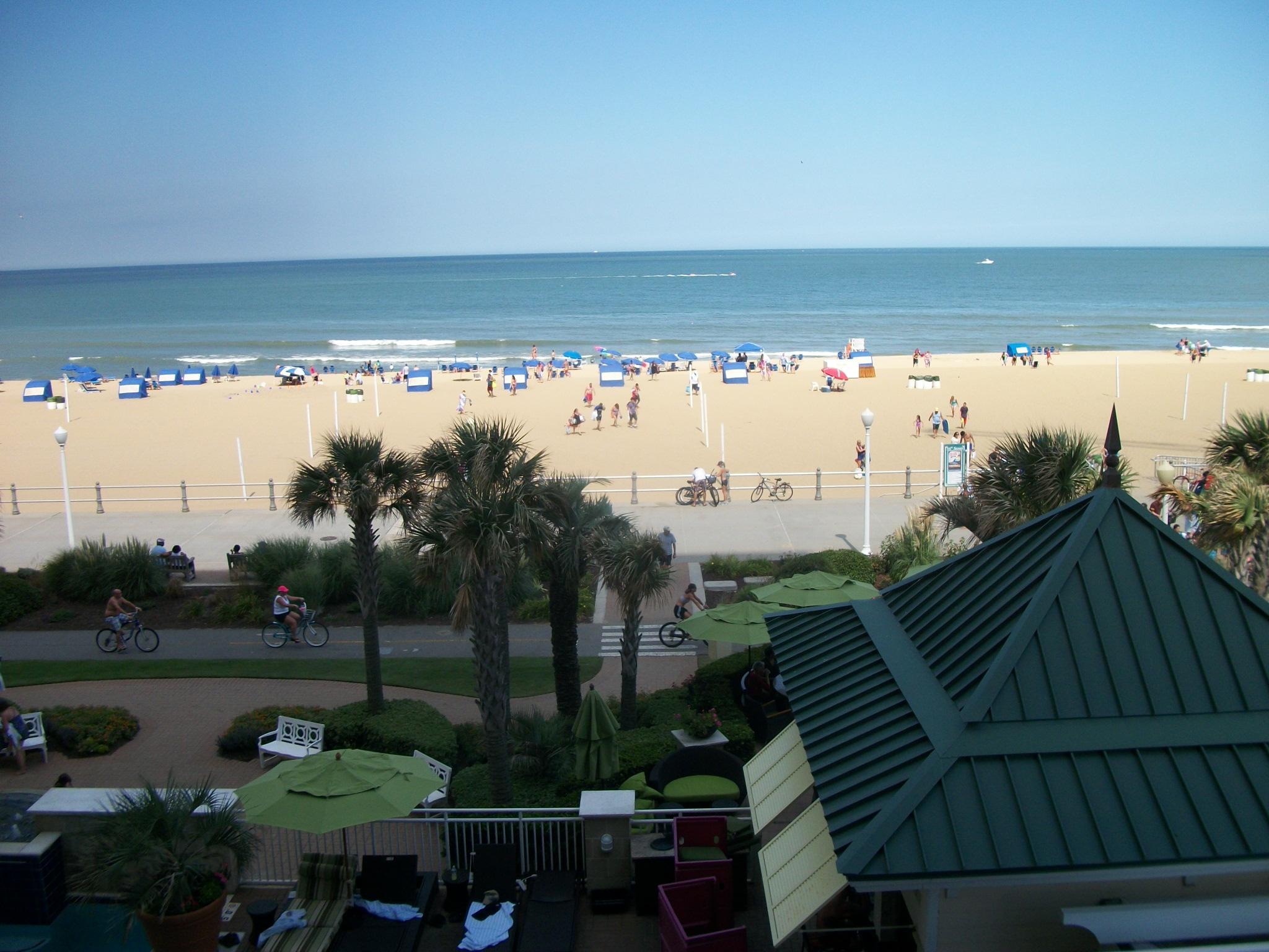 Ocean Beach Club Virginia Timeshare