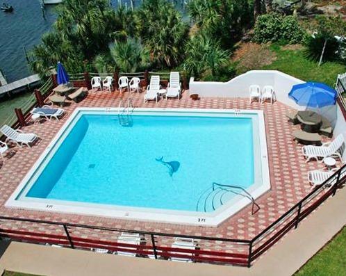 Sailfish Yacht Club Destin Florida Timeshare Resort