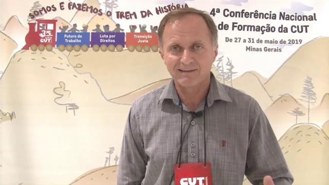 Ex-deputado Nereu demonstra que não participou de esquema e é absolvido no processo da operação dominó